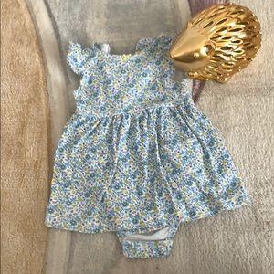 Carter's Baby Girl Dress.